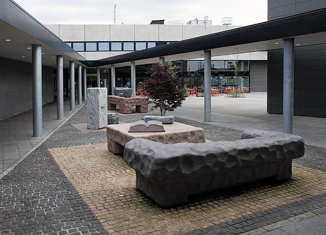 hvide svenske møbler